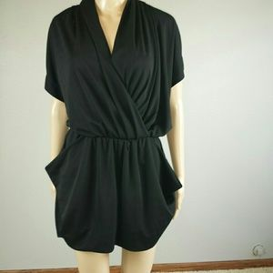 Rachel Roy Blousen Pocket Dress
